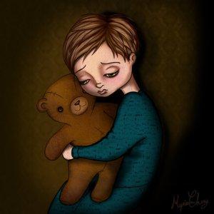 enfant_triste_by_biouboum-d4cnc5n