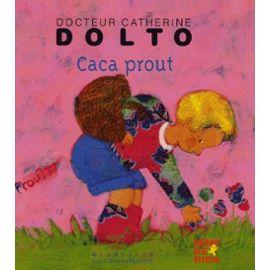 Dolto-Faure-Poi-Caca-Prout-Livre-895466440_ML