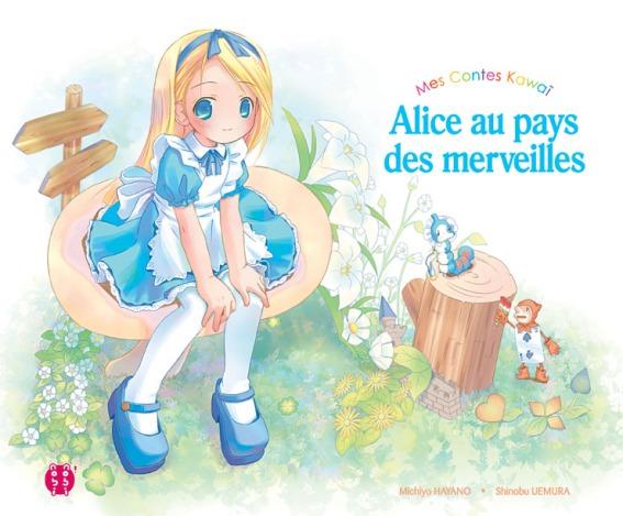 Kawai-Alice_couverture