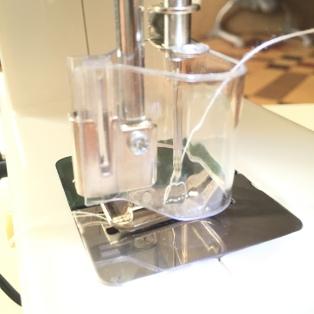 machine à coudre buki